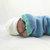 Cocoon, Sleep Sack, Sleep Bag, Wrap, Blanket in Ocean & Sea Green