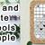 Woodland Wild Turkey Cross Stitch Pattern***LOOK***X***INSTANT DOWNLOAD***