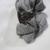 Little girl and dog portrait resin covered on base metal filigree ring base