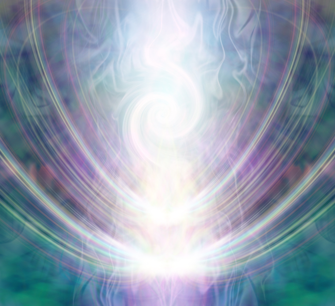 The third eye activation spell