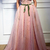 pink beaded prom dresses long sweetheart neck 3d flowers elegant tulle luxury