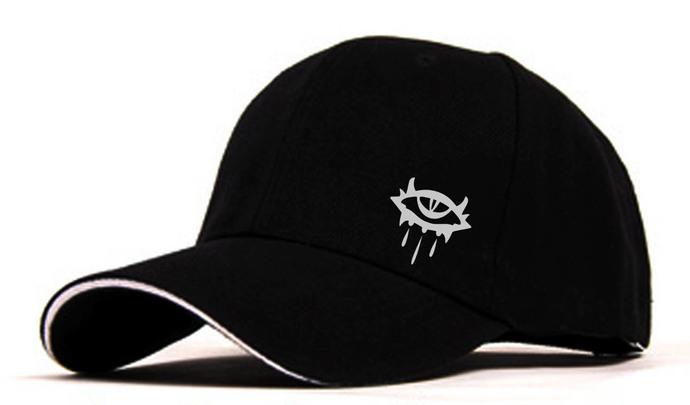 Neverwinter Nights Adjustable Baseball Cap