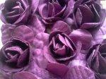 Purple Roses*