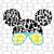 Mickey head, mickey shirt, mickey disney,mickey lover gift,disney svg, disney