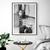 Print, contemporary art, home decor, wall art abstract, digital image, black and