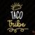 Taco tribe, tribe svg, taco shirt, taco lover gift, cute taco shirt, tribe lover
