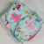 Winter Wonderland - Cloth Diaper or Cover - You Pick Size and Style - Made to