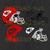 Kansas City Chiefs Helmet printable shirt svg png jpg dxf eps clipart cutting