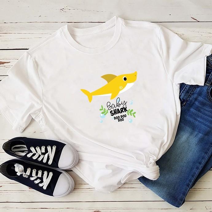 Baby Shark Svg, Birthday Shark Svg, Shark Svg, Gift For Birthday, Doo Doo Doo