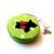 Measuring Tape Black Scottie Dogs Green Small RetractableTape Measure