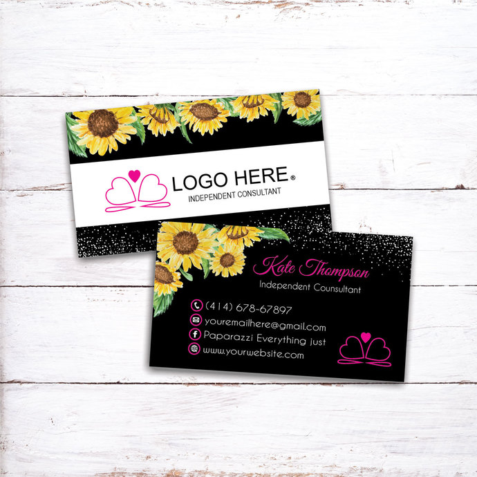 Paparazzi Business Cards, Paparazzi Accessories, Paparazzi PP04
