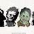 Leather face svg  svg files,Hillbilly  killer clip art, horro movie killer svg