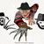 Copy of Freddy Krueger svg files,Freddy Kruegerclip art, Nightmare on elm street