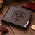 HEMI RAM Dodge Leather Wallet