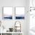 Bedroom Print Set, PRINTABLE Wall Art, Set of 2 Prints, Abstract Wall Art,