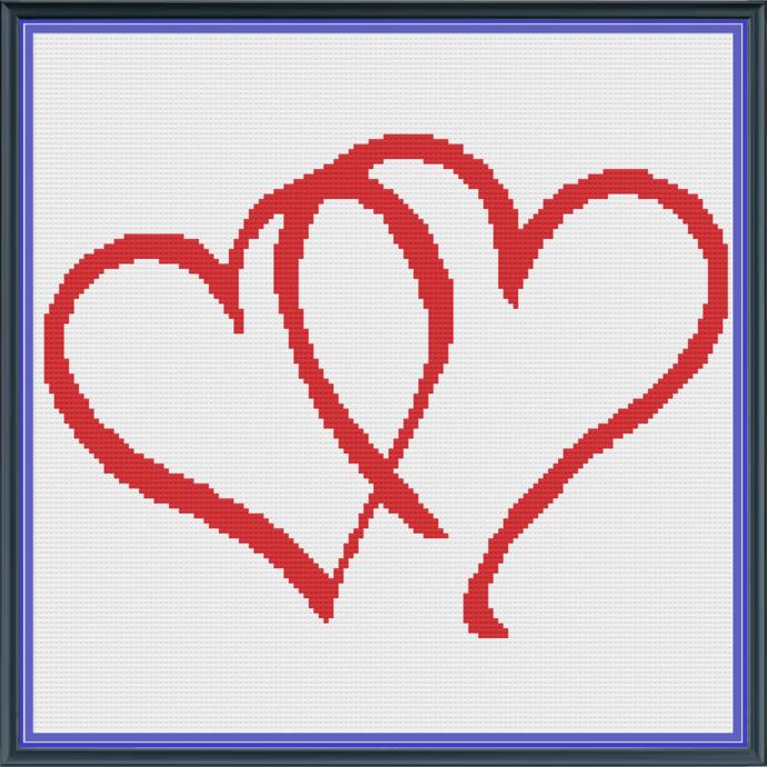 2 Hearts-1 Love-Lapghan-140x140