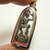 Nezha 哪吒 Chinese Protection deity pendant magic Naja talisman Marshal of the
