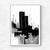 Digital Print, contemporary art, modern home decor, wall abstract, digital