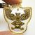 Garuda Phaya Krut LP Keaw magic eagle bird Thai brass amulet pendant life