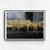 Printable Art, Art Poster, Digital Download, Wall Decor, black mustard wall art,