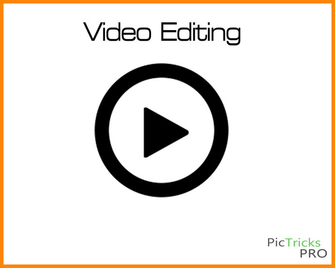 Video Editing [Post production / Premiere Pro] video editing service
