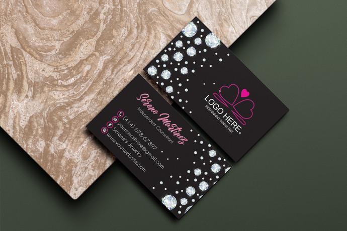 Paparazzi Business Cards, Paparazzi Accessories, Paparazzi PP13