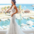 Full Lace Mermaid Wedding Dresses V Neck Appliques Backless Court Train Bridal