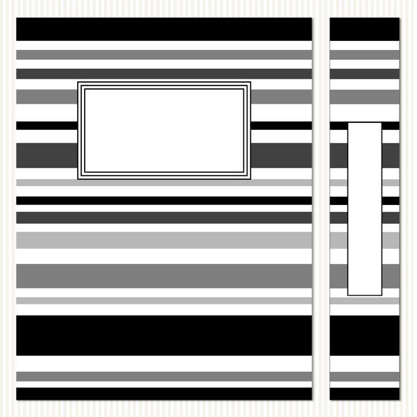 Printable Binder Covers & Spines_Neutral