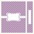 Printable Binder Covers & Spines_Quatrefoil Set 2
