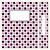 Printable Binder Covers & Spines_Black & Pink