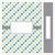 Printable Binder Covers & Spines_Fresh Linen