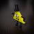 Bill Cipher Figure from Gravity Falls  | Cartoon Character