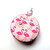Tape Measure Tiny Flamingos Small Retractable Measuring Tape