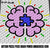 Brain With Autism Puzzle Piece Autism Awareness Art crochet graphgan blanket