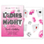 Ladies Game Night Invitation, Printable and Personalized Game Party Invite,