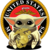 Baby Yoda Air Force, Army, Marine Corp, Navy, United States, American, 'Merica,