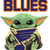 Baby Yoda St Louis Blues, Hockey, Basketball, baseball, football, Mandalorian,