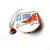Tape Measure Food Truck Retractable Small Measuring Tape