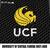 University of Central Florida UCF Pegasus crochet graphgan blanket pattern;