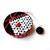 Retractable Tape Measure WIP Work in Progress Yarn Balls Small Measuring Tape
