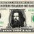 Rob Zombie on a REAL Dollar Bill Cash Money Collectible Memorabilia Celebrity