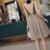 Cute V-Neck A-Line Homecoming Dresses,Short Prom Dresses,Cheap Homecoming