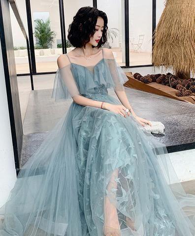 Evening Dresses 2020, Cheap Evening Dresses, Evening Dresses F7048