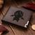 Symmetra Turret Leather Wallet