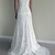 Vintage Full Lace Wedding Dresses A Line  V Neck Cap Sleeves Wedding Gowns
