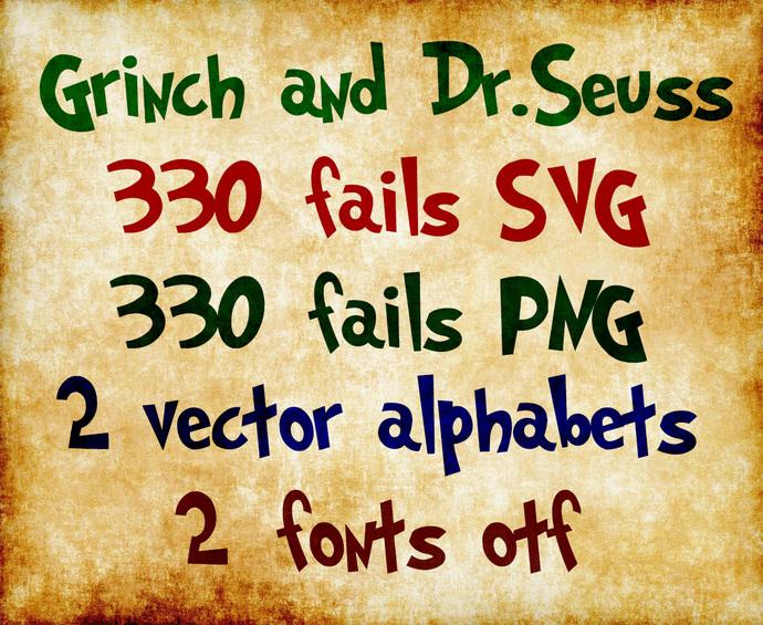 Grinch SVG, Grinch PNG, Grinch Vector, Grinch Clipart, Grinch Clip Art, Grinch