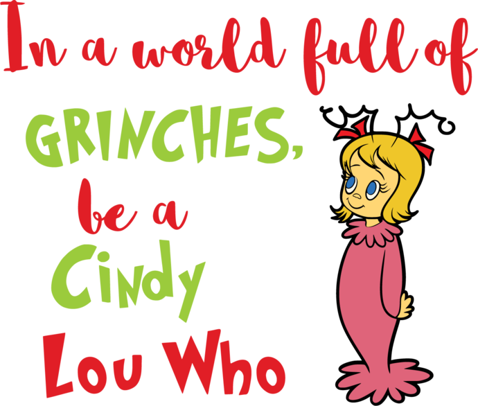 Grinch and The Cat in the Hat - SVG and PNG Cliparts no Background