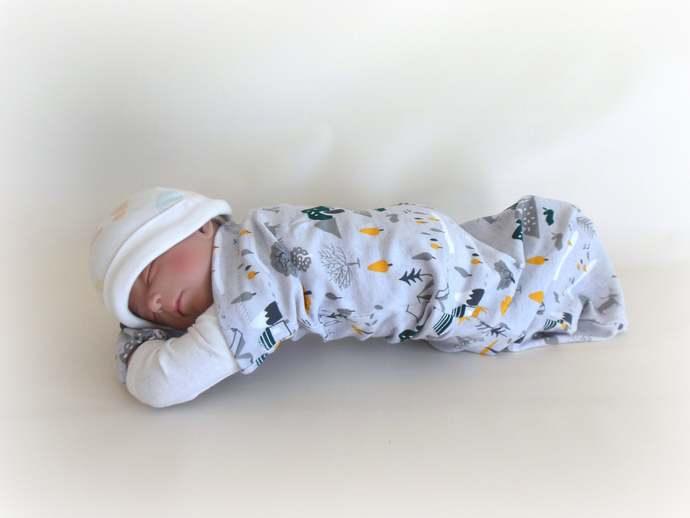 Camping Swaddle Sack,Camping Sleep Sack, Camping Cocoon,Camping Baby Blanket,