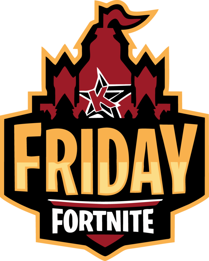 Bundle Fortnite SVG and PNG Files - Fan Art Clipart