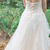 Lace High Low Country Wedding Dresses 2020 Plus Size with Tiered Skirt and Lace